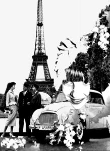 Lea Paris